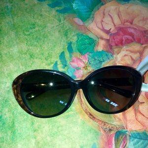 Michael Kors rounded Kat Eye Sunglasses